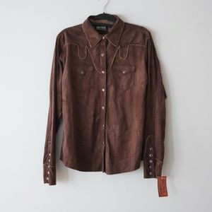 Outback Western Shirt